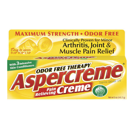 Picture of Aspercreme Pain Relieving Creme 5.0 oz